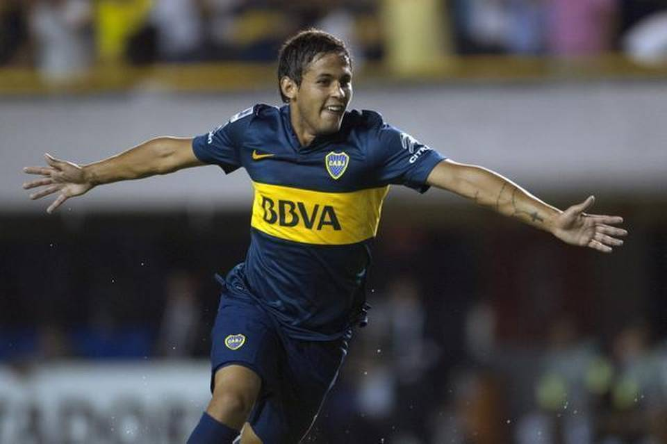 Marcelo Meli (Boca Juniors)
