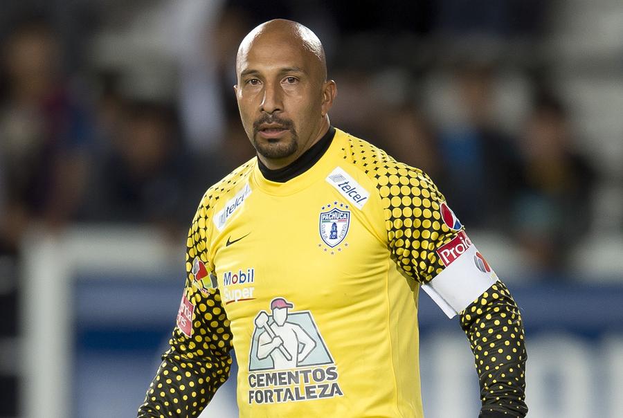 """El """"conejo"""" Pérez quiere ganar a las Águilas."""