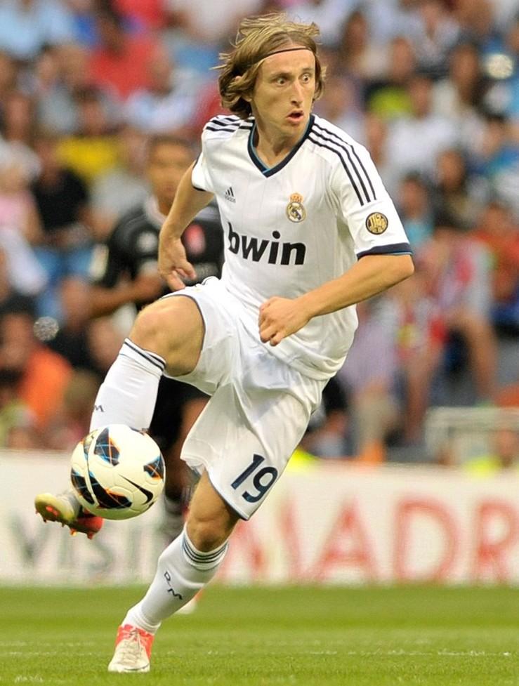 Modric será una pieza clave para Zidane.