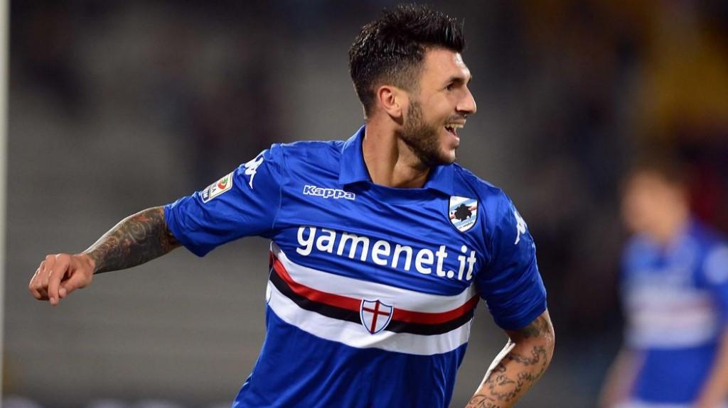Roberto Soriano (Sampdoria)