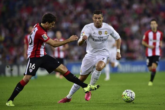 Cristiano Ronaldo vuelve a ser pichichi.