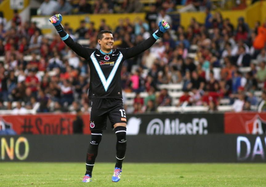Veracruz necesita ganar para salir de los últimos lugares.