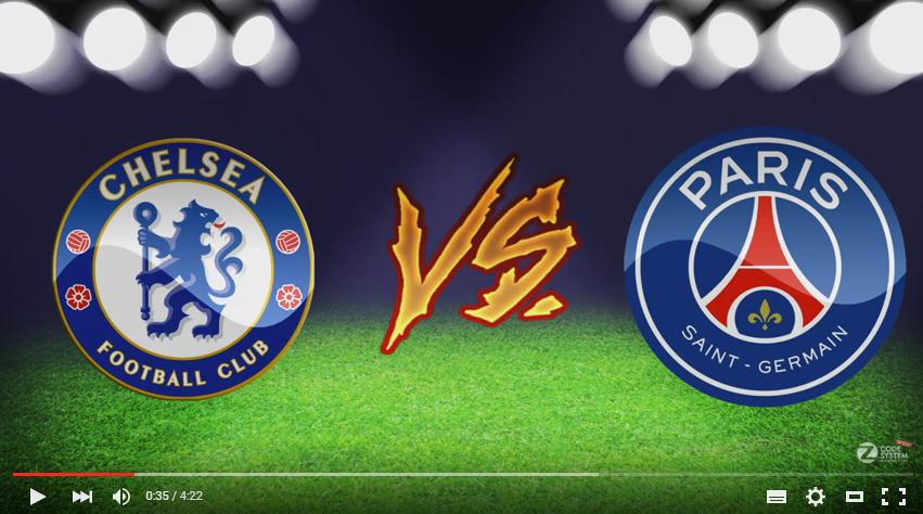 Videos de la Champions League