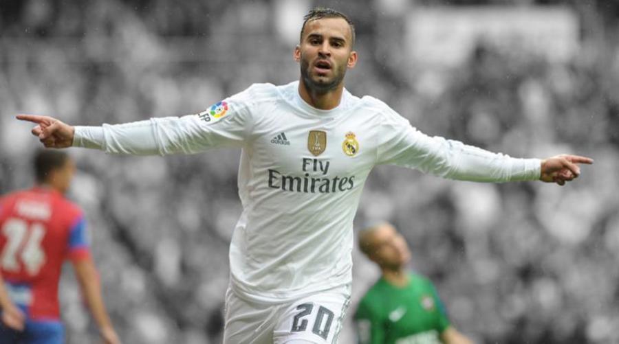 Jesé se está convirtiendo en imprescindible para Zidane.