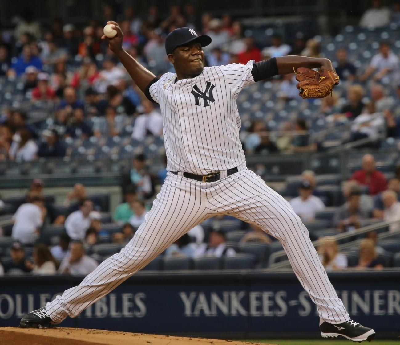 New York Yankees Archives - Pronósticos Deportivos Gratis Para ...