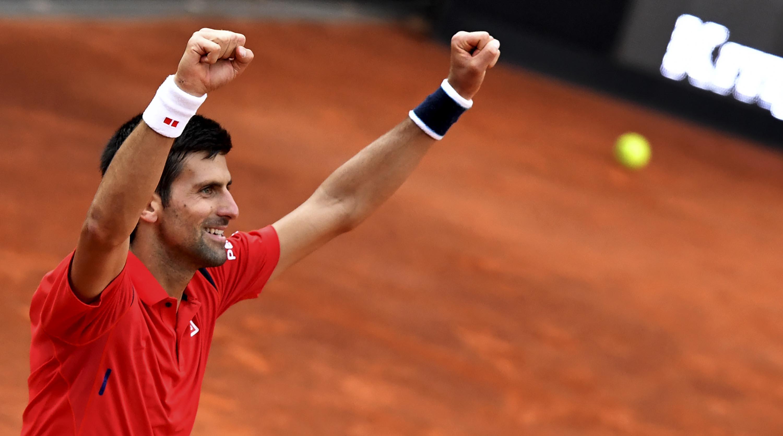 Djokovic es el máximo aspirante para reinar este año en París.