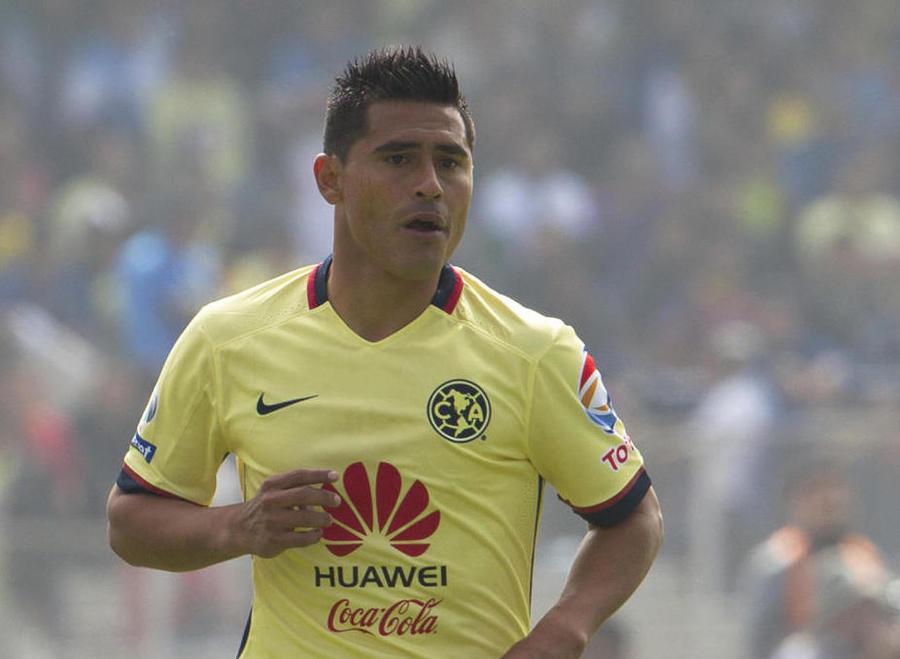 Osvaldo Sánchez puede hacerle mucho daño a Rayados.