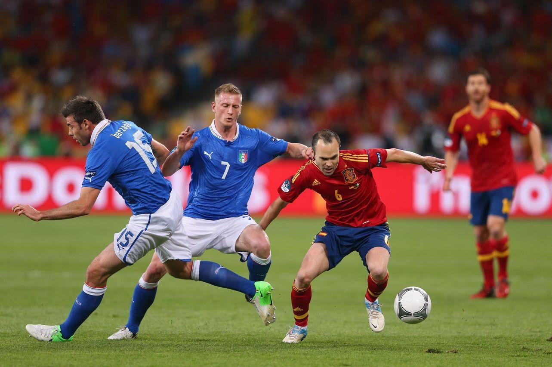 pronósticos deportivos de la Euro
