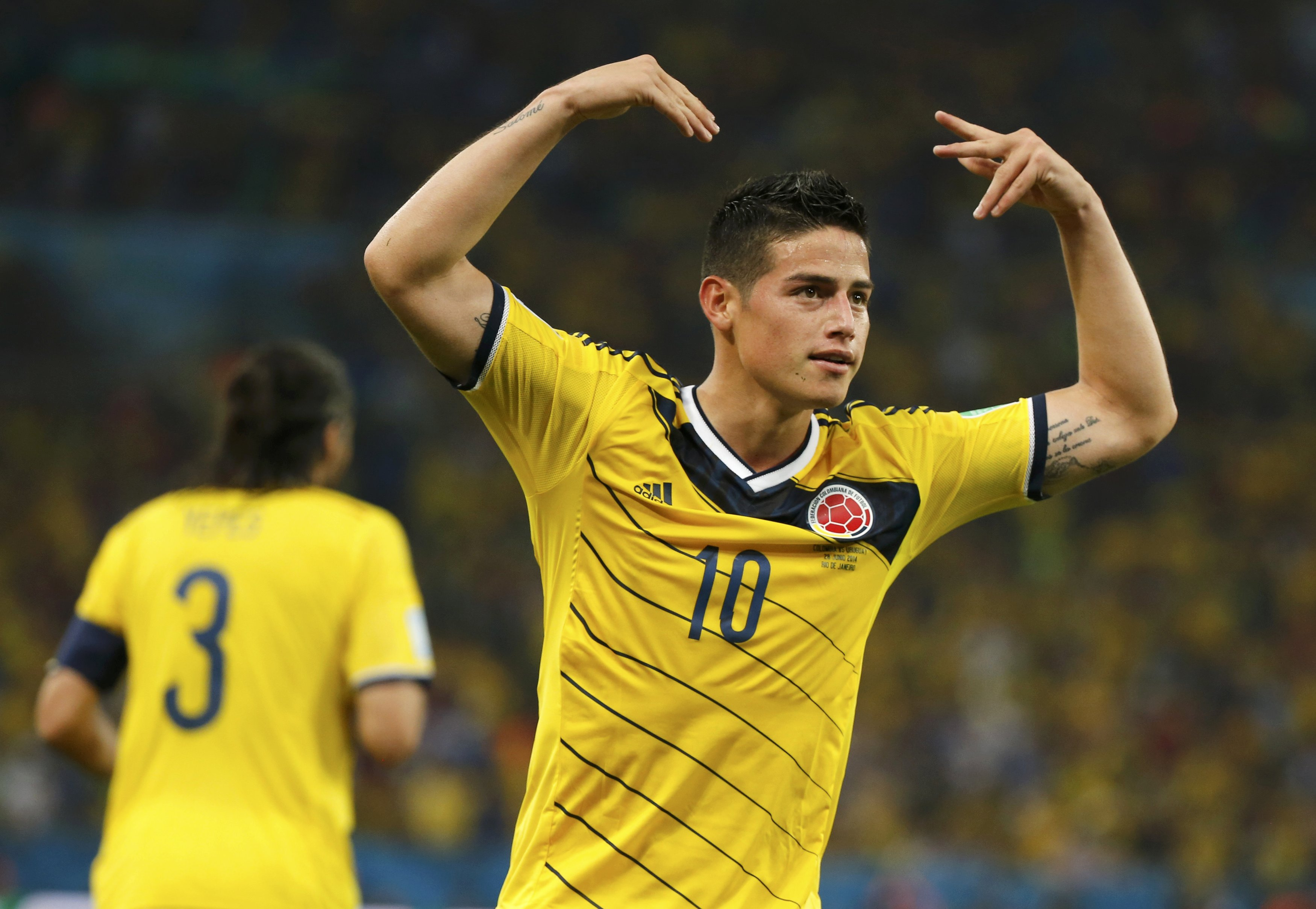 Pronósticos Copa América 2016
