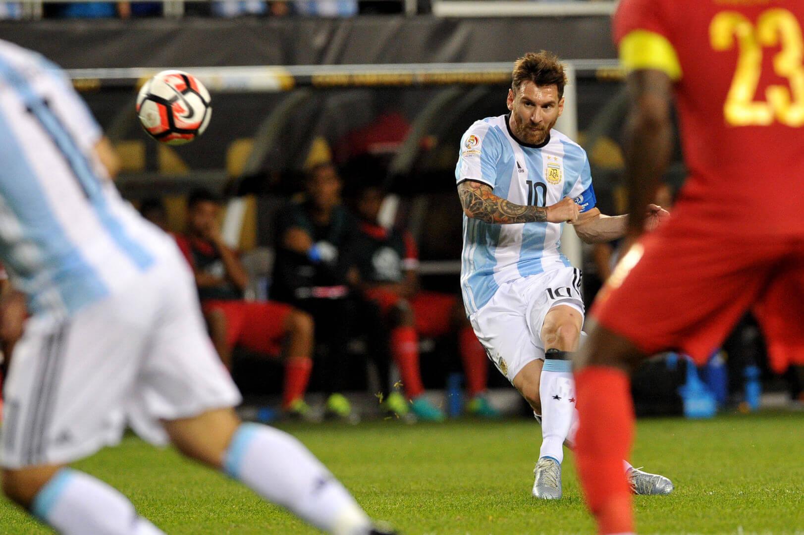 Pronósticos Deportivos Copa América