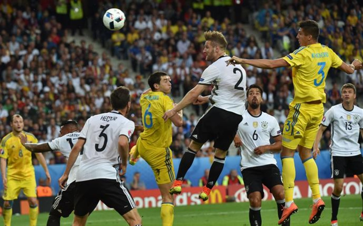 Pronósticos Eurocopa 2016