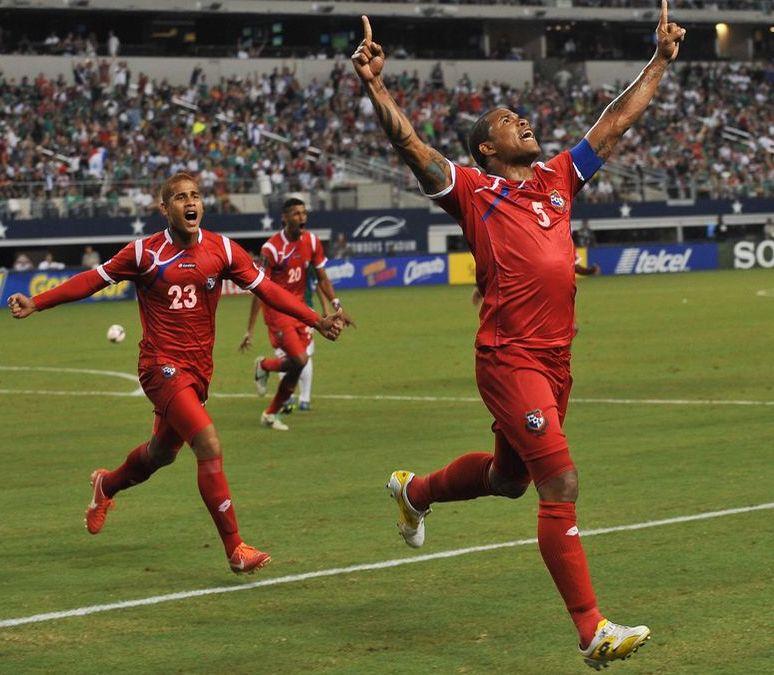 Panamá quiere celebrar una victoria ante Bolivia.