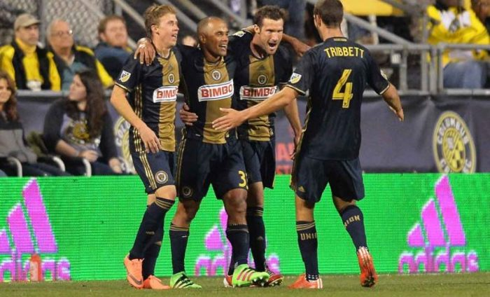 Philadelphia Union son favoritos ante Red Bulls.