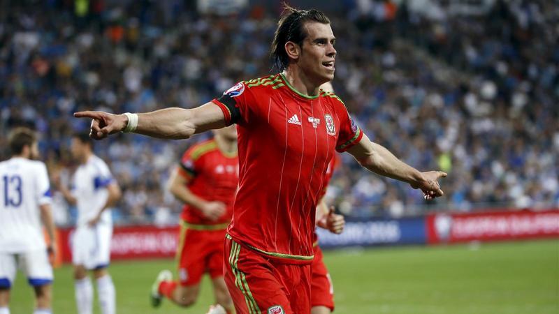 Gareth Bale se lo pondrá difícil a CR7.
