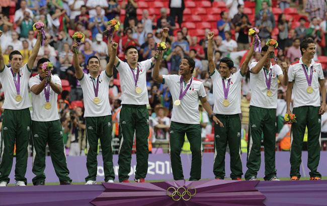 Fútbol olímpico