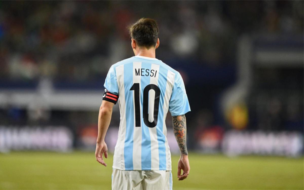 Eliminatorias Mundial 2018