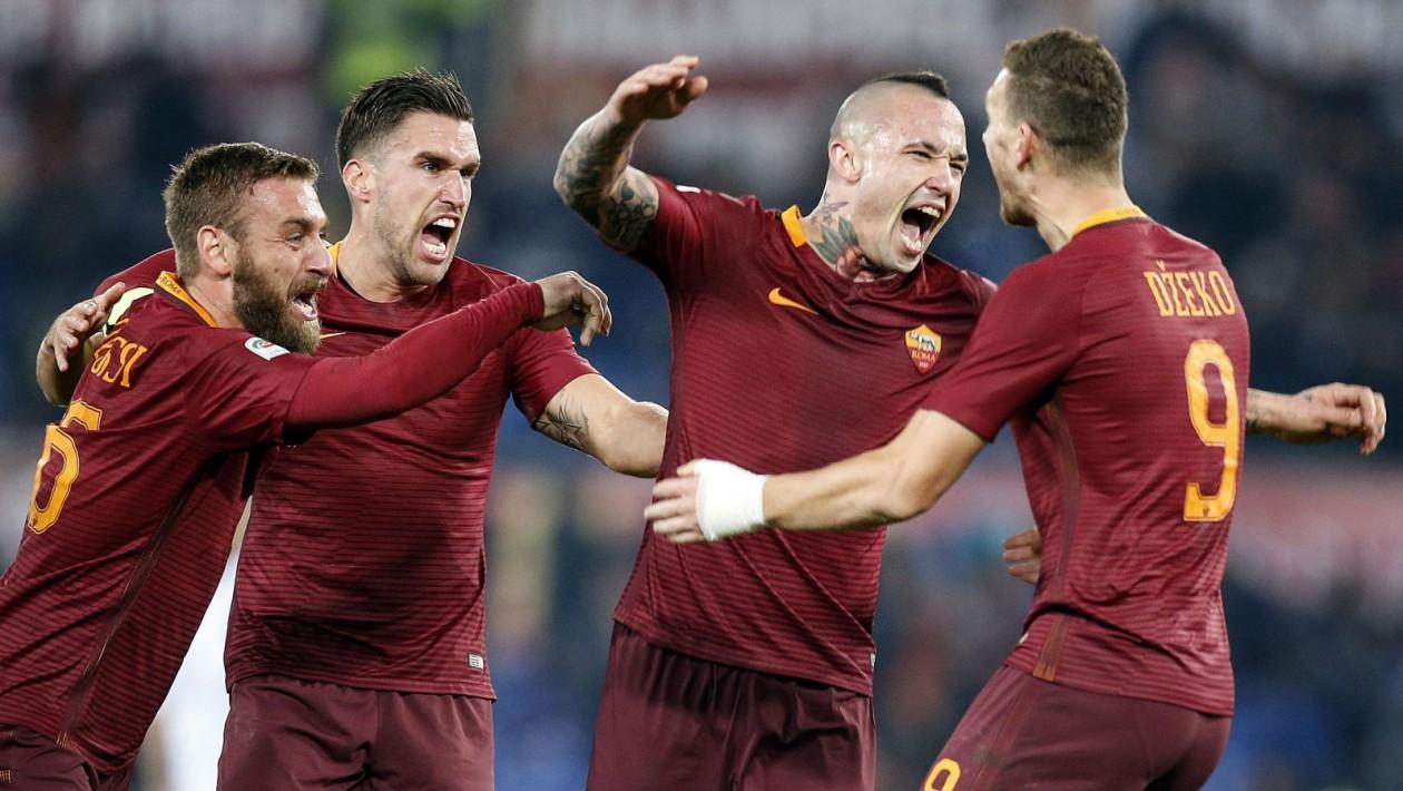 Pronósticos Serie A