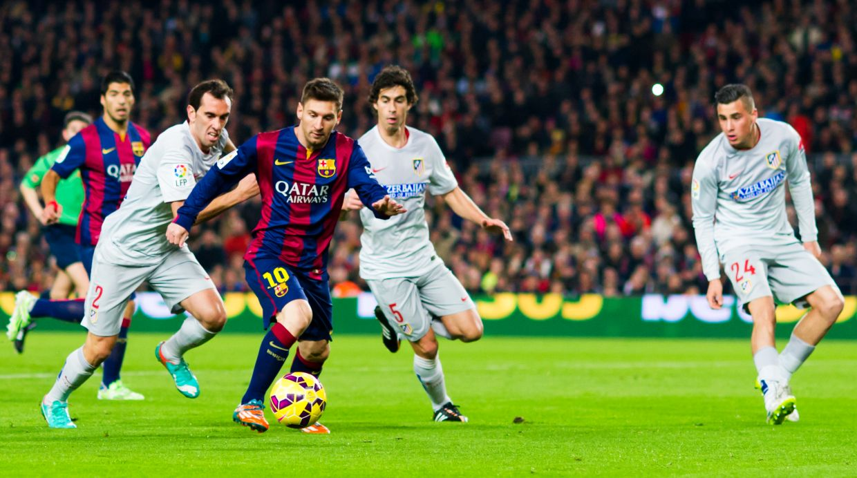 Pronósticos deportivos Copa del Rey