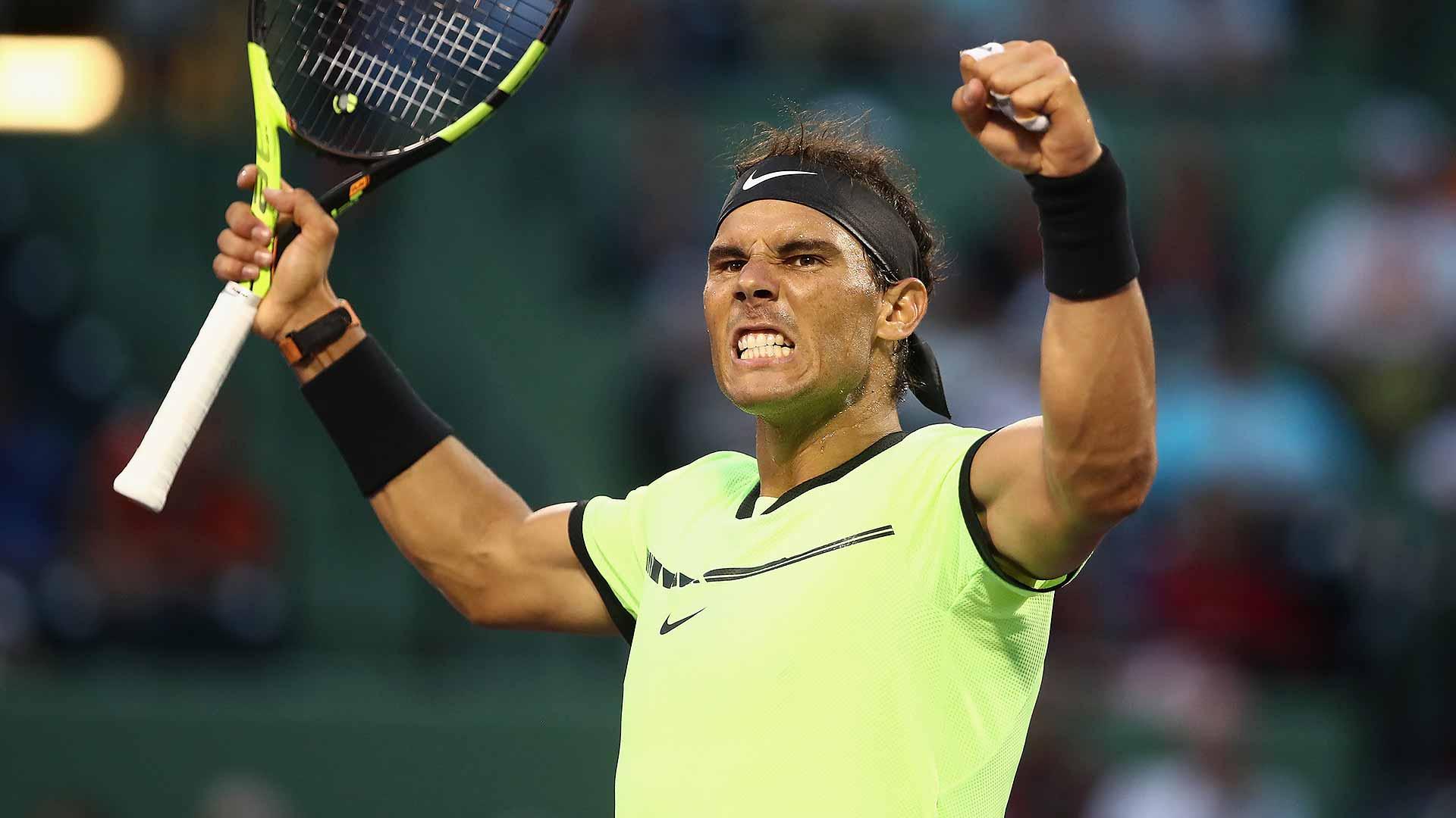 Pronósticos deportivos en tenis