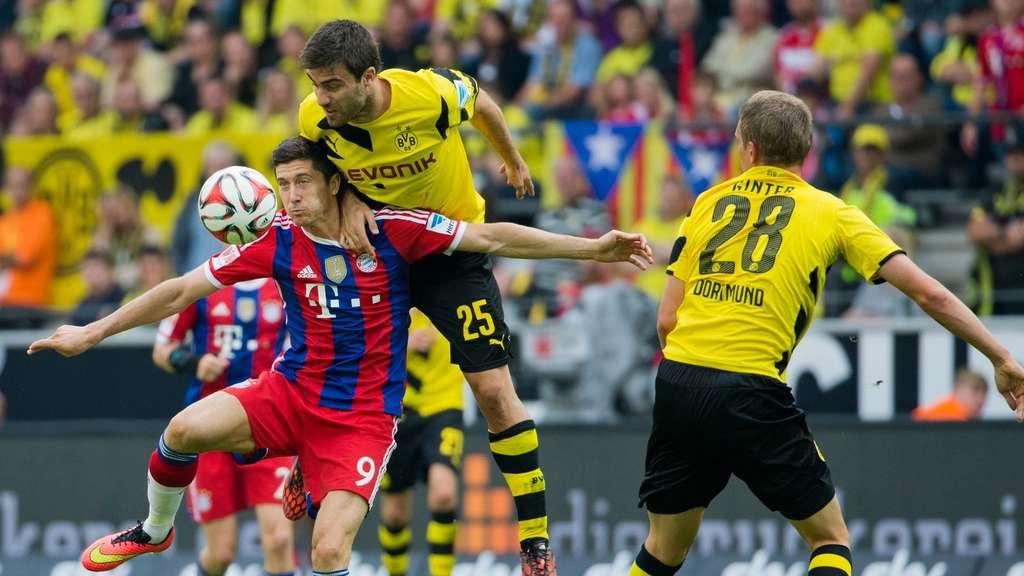 Pronósticos deportivos de la Bundesliga