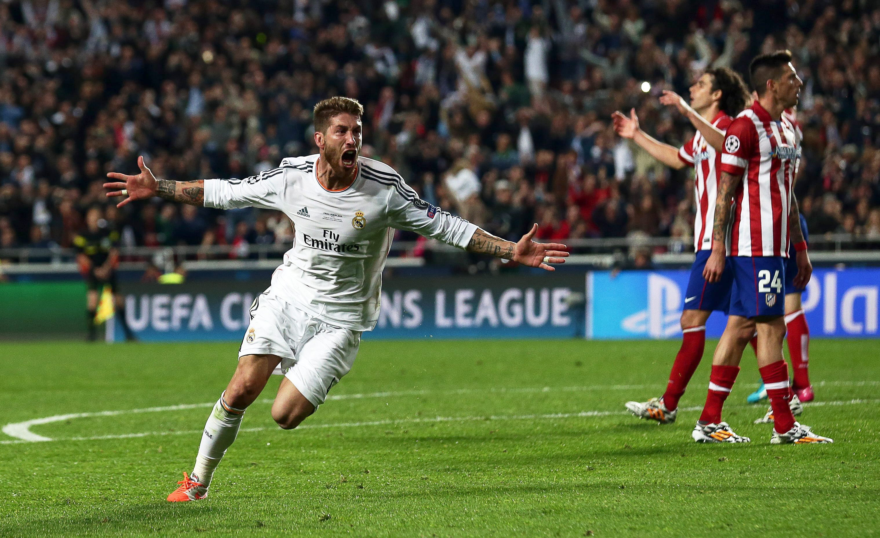 Pronósticos Deportivos Champions League