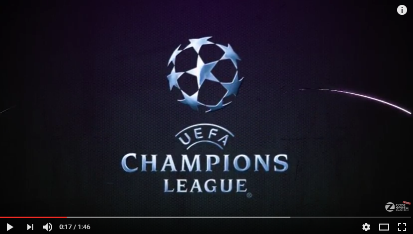 Final de Champions League