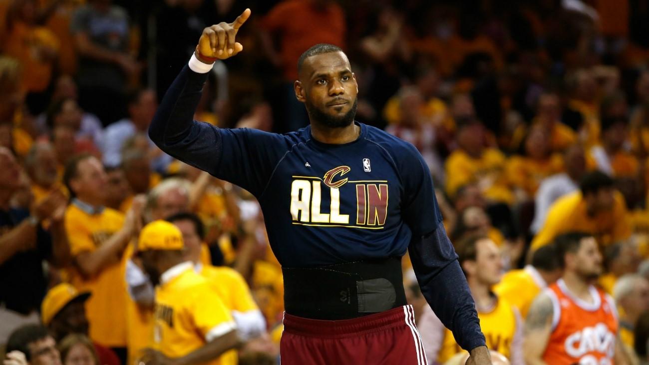 Pronósticos Deportivos Final NBA