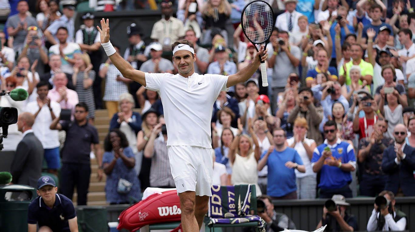 Pronósticos deportivos Wimbledon